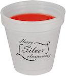 4oz Styrofoam Cups